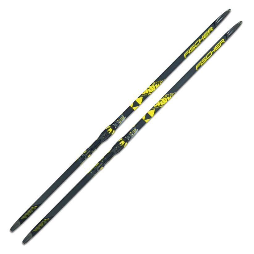 Fischer Twin Skin Carbon Classic IFP