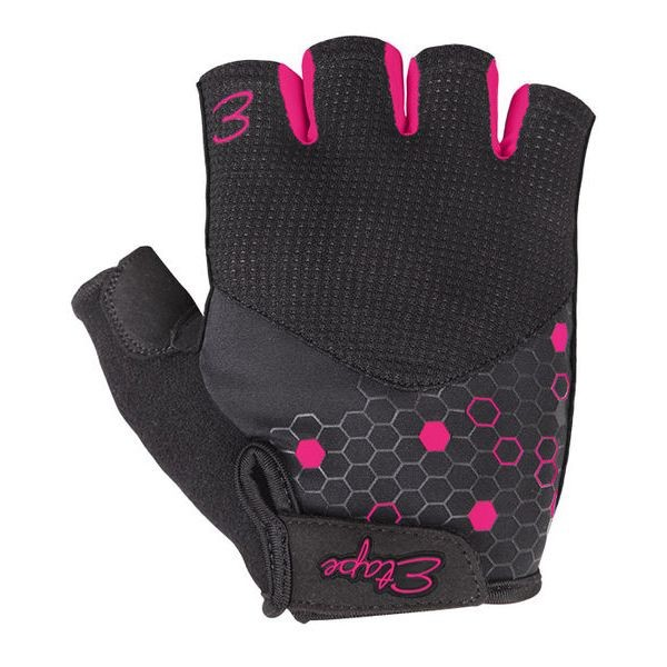 Etape Betty black/pink