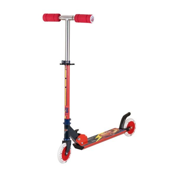 Skrejritenis Powerslide Scooter Cars 125mm